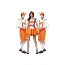 Color is Orange