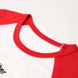 Size is 80CM(9-12M) Christmas Pyjamas Christmas Plaids Matching Family For Adult Kids