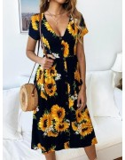 Sunflower Dresses