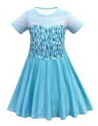 Girls' Frozen Dresses